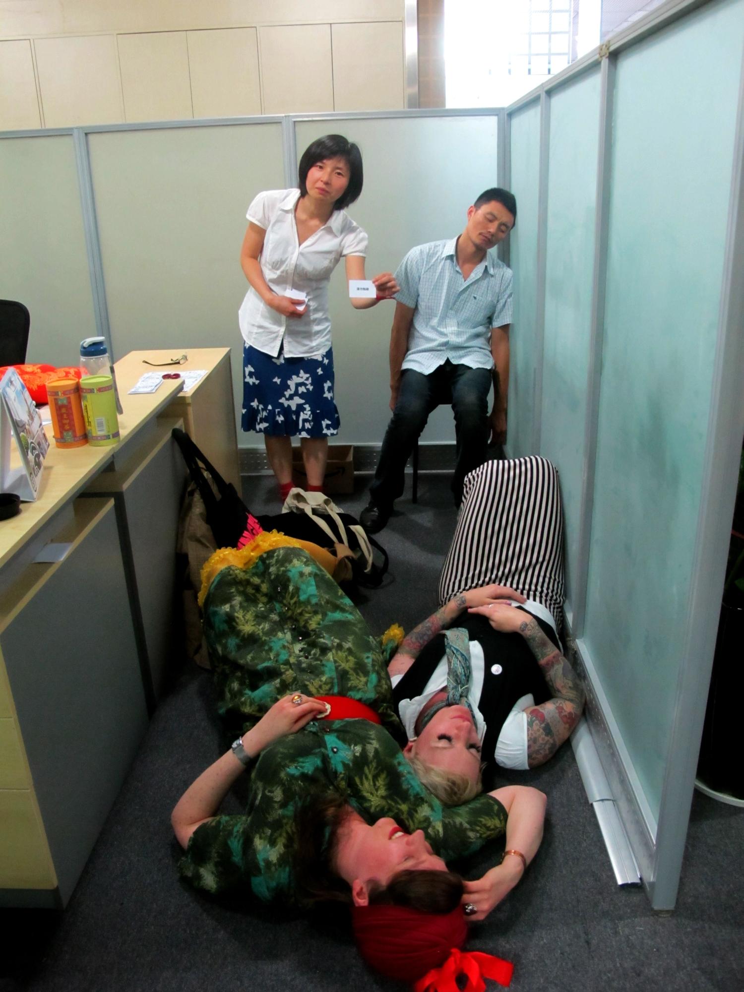 Field Works Office - Shenzhen LOFTK 2