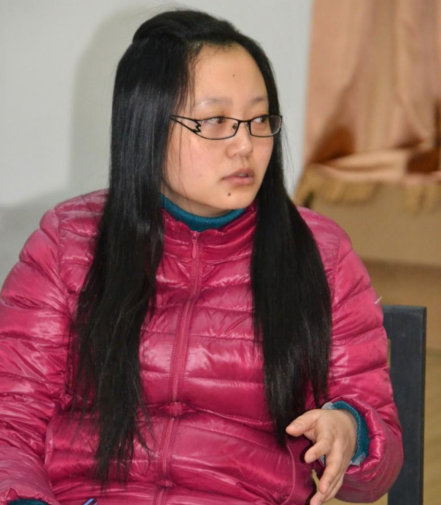 赵寻,中国编剧:
